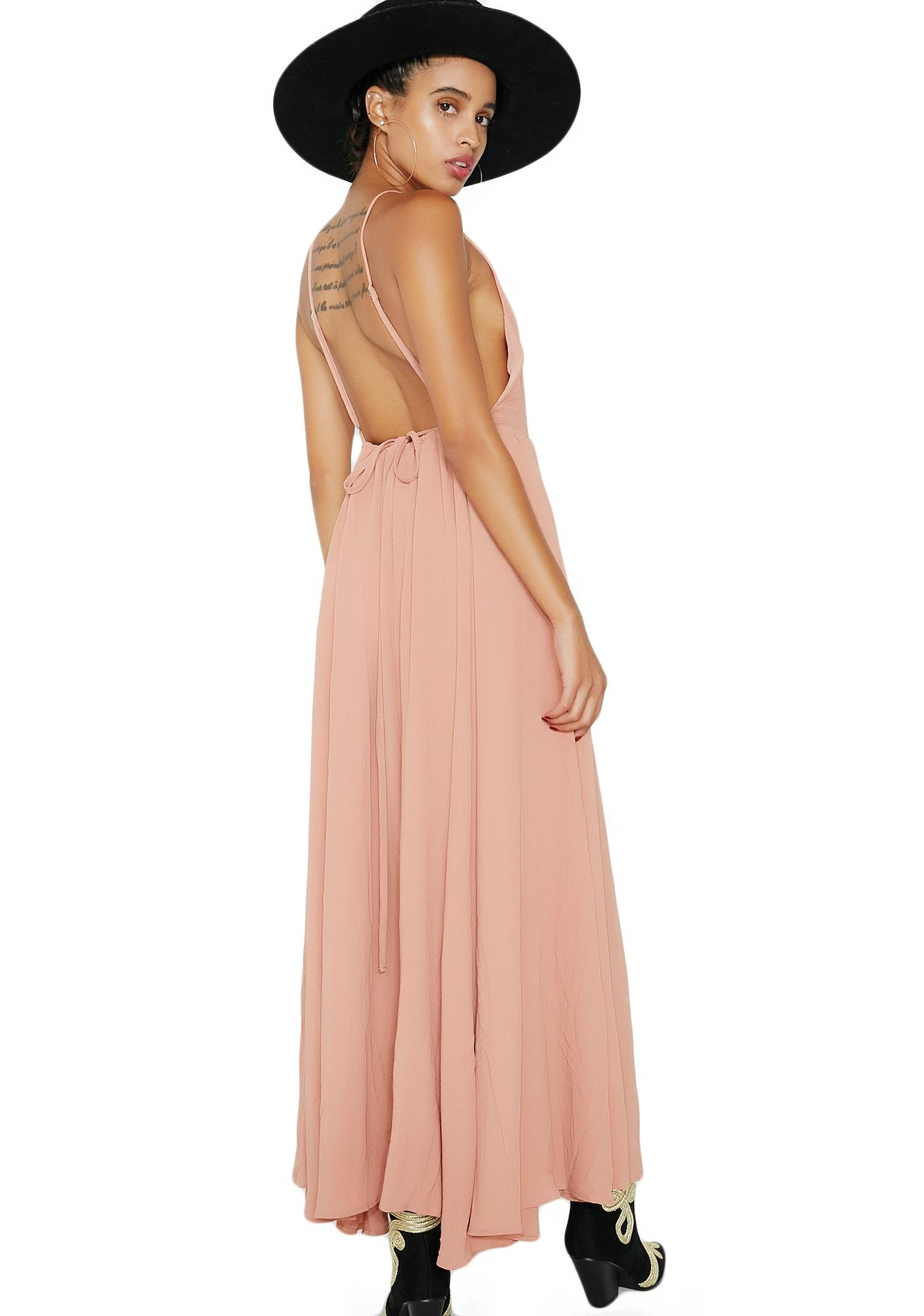 Brighter Daze Maxi Dress