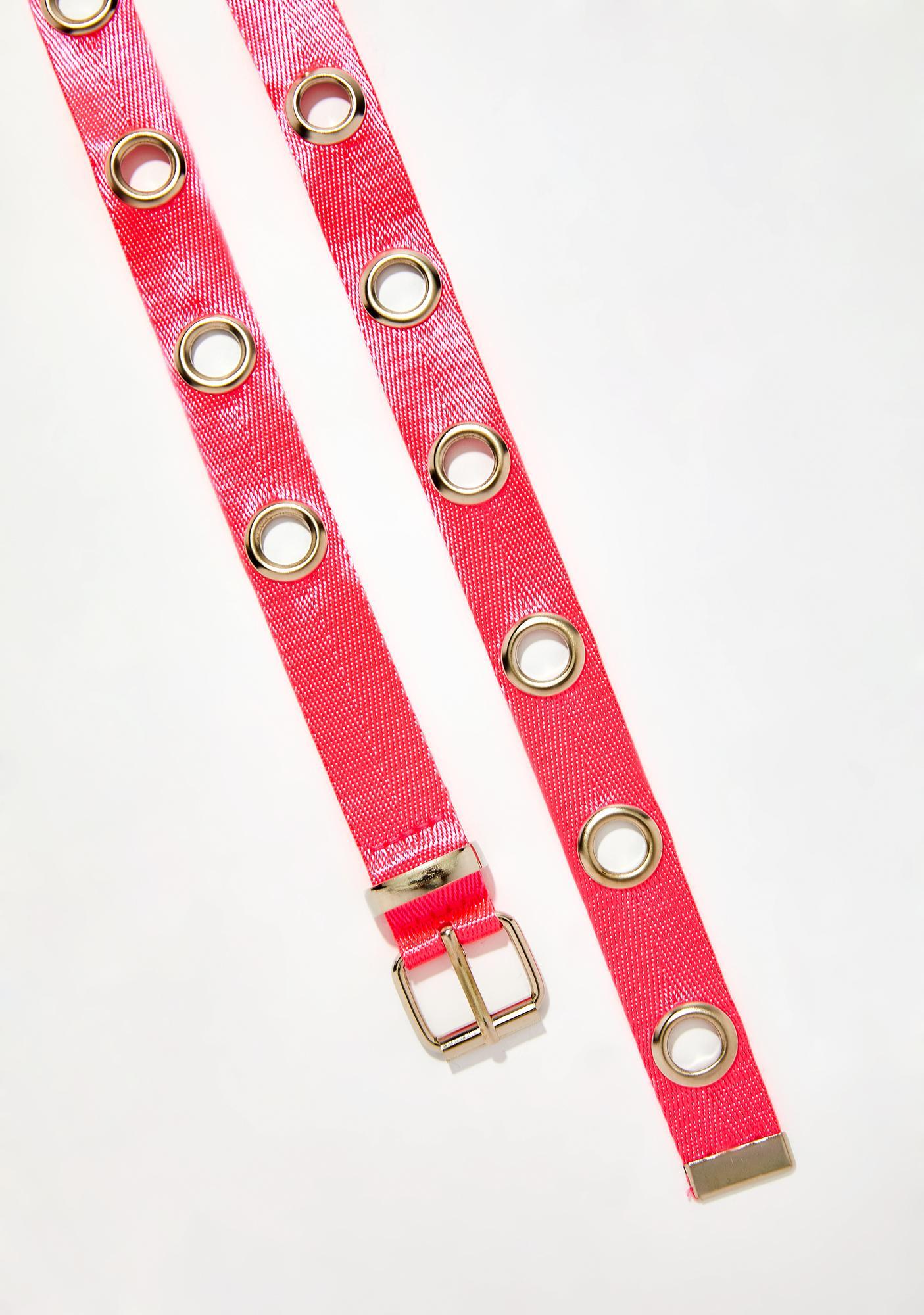 Candy Best Nightmare Belt