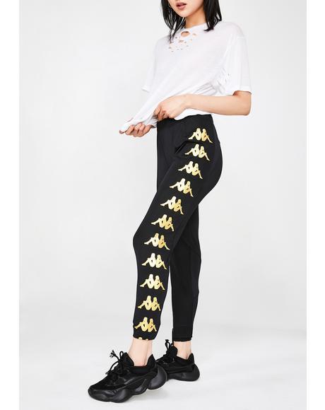 222 Banda 10 Bayap Pants