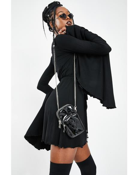 Necessary Evils Crossbody Bag