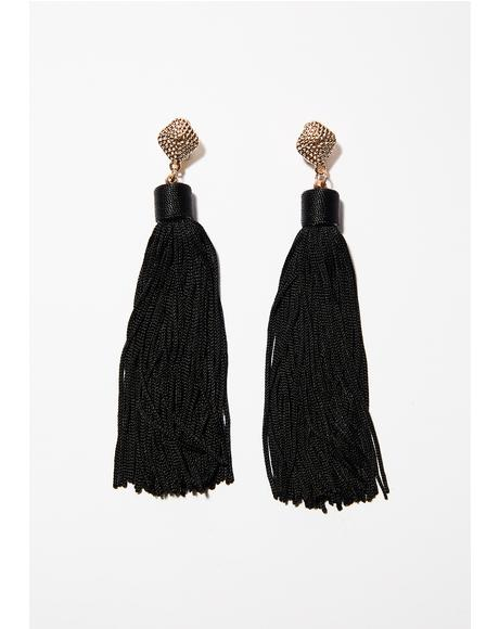 Whatevaz Cleva Earrings