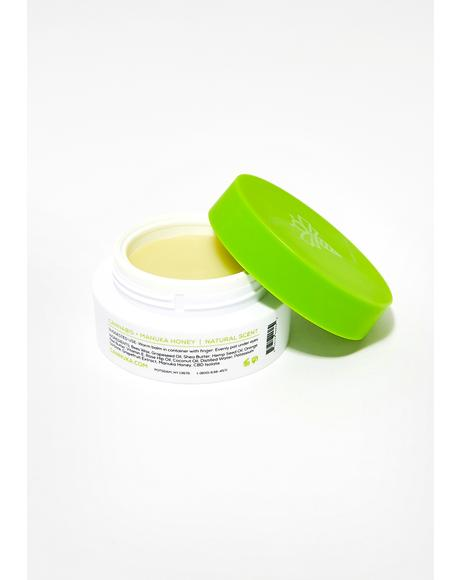 Hemp Calming Eye Balm