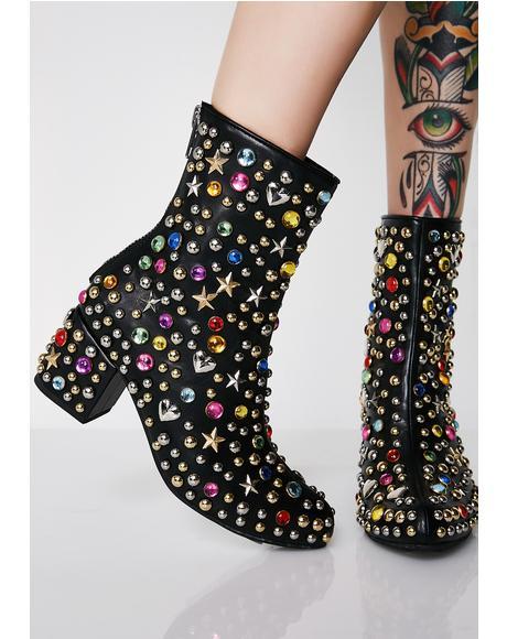 Darkstar Gem Boots