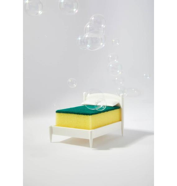 OTOTO Clean Dreams Kitchen Sponge Holder