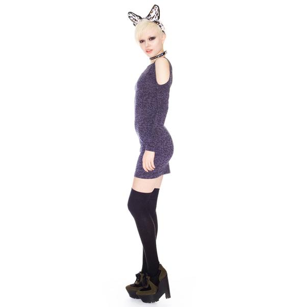 Insight Cat Attack Dress