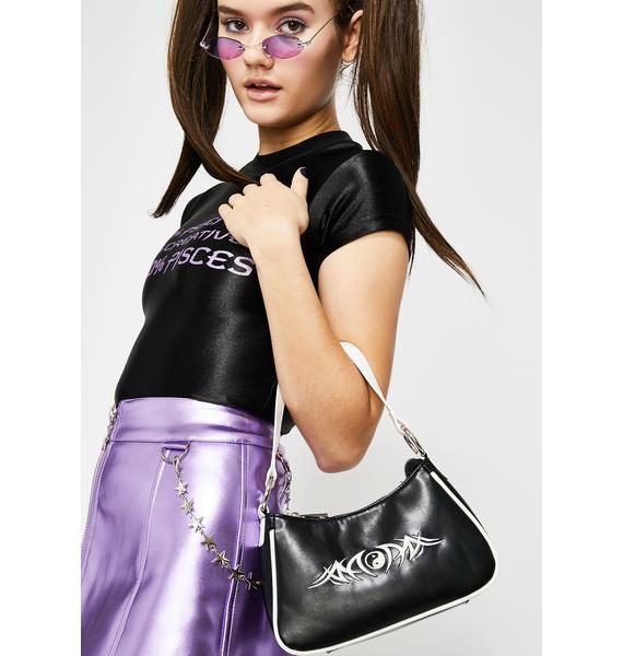 HOROSCOPEZ Divine Realm Mini Handbag