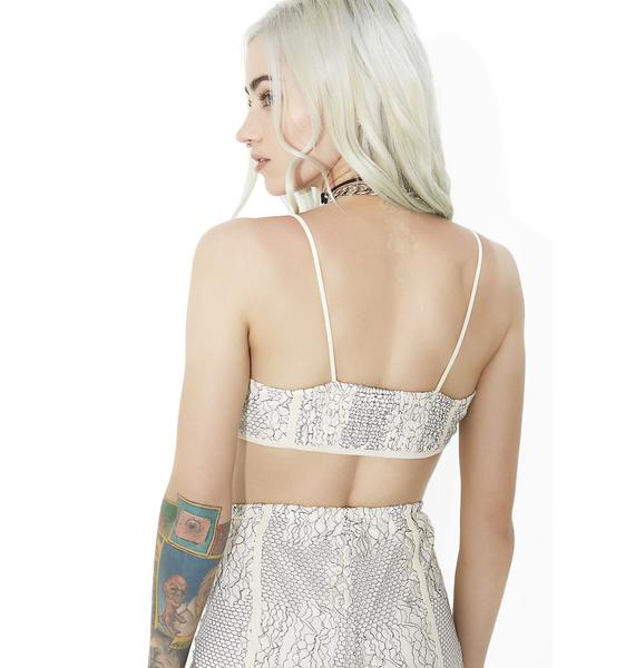 Honey Girl Lace Top