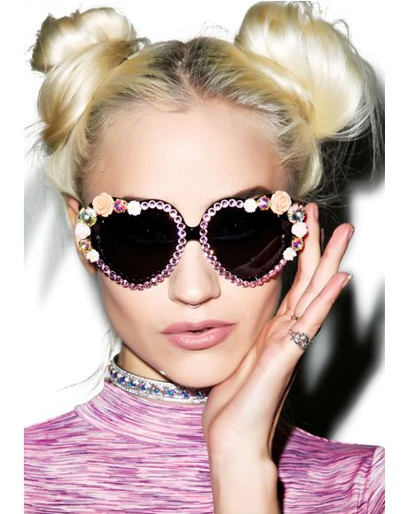 Shelly Sunglasses