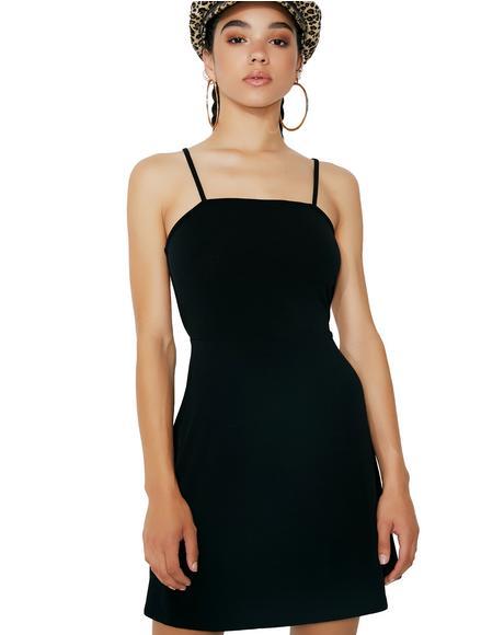 Lucetta Dress