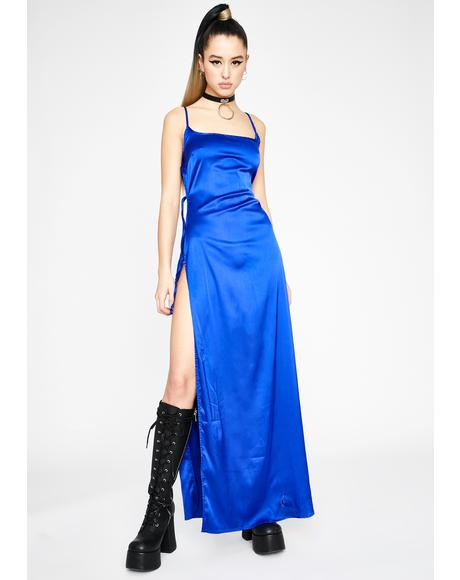 Club Twilight Maxi Dress