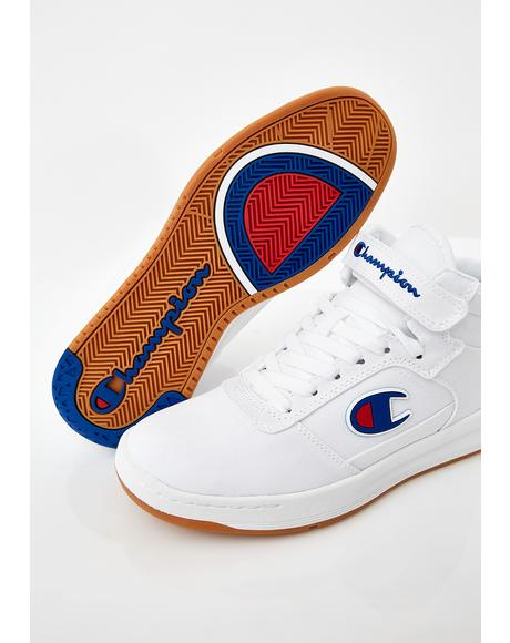 Super C Court Sneakers
