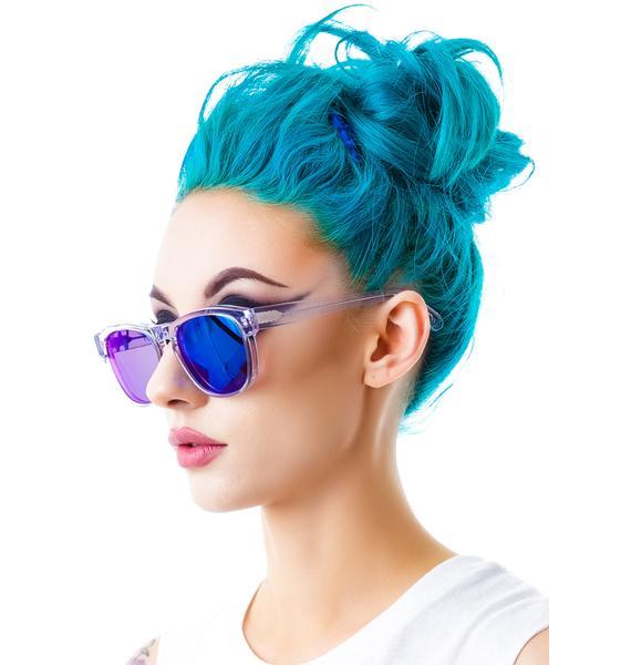 Wildfox Couture Classic Fox 2 Deluxe Sunglasses