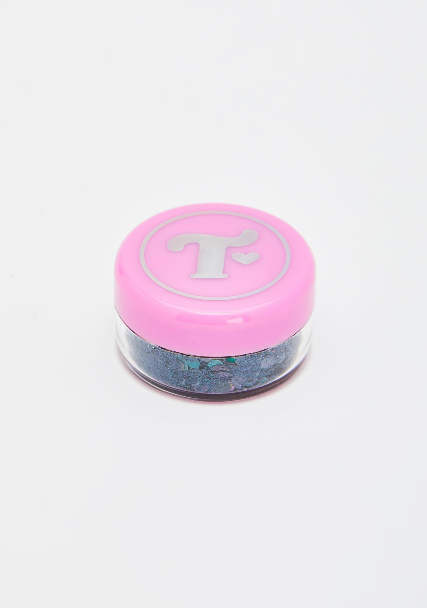 Trixie Cosmetics Oooky Spooky Sprinkles Loose Glitter