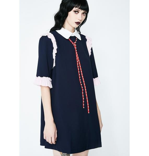 SISTER JANE Haswell Shift Dress
