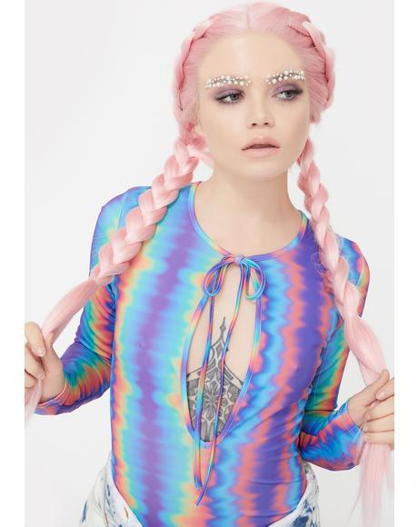 Candy $tripper Wig
