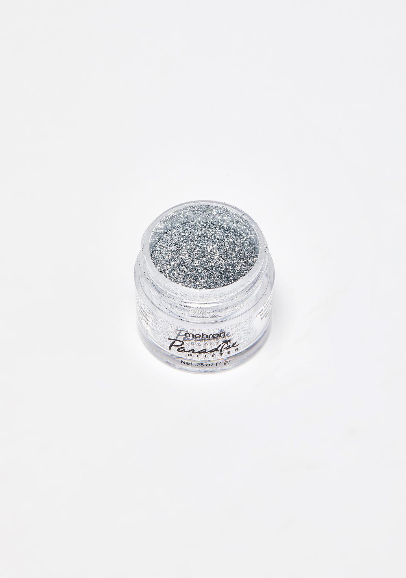 Mehron Paradise AQ Glitter
