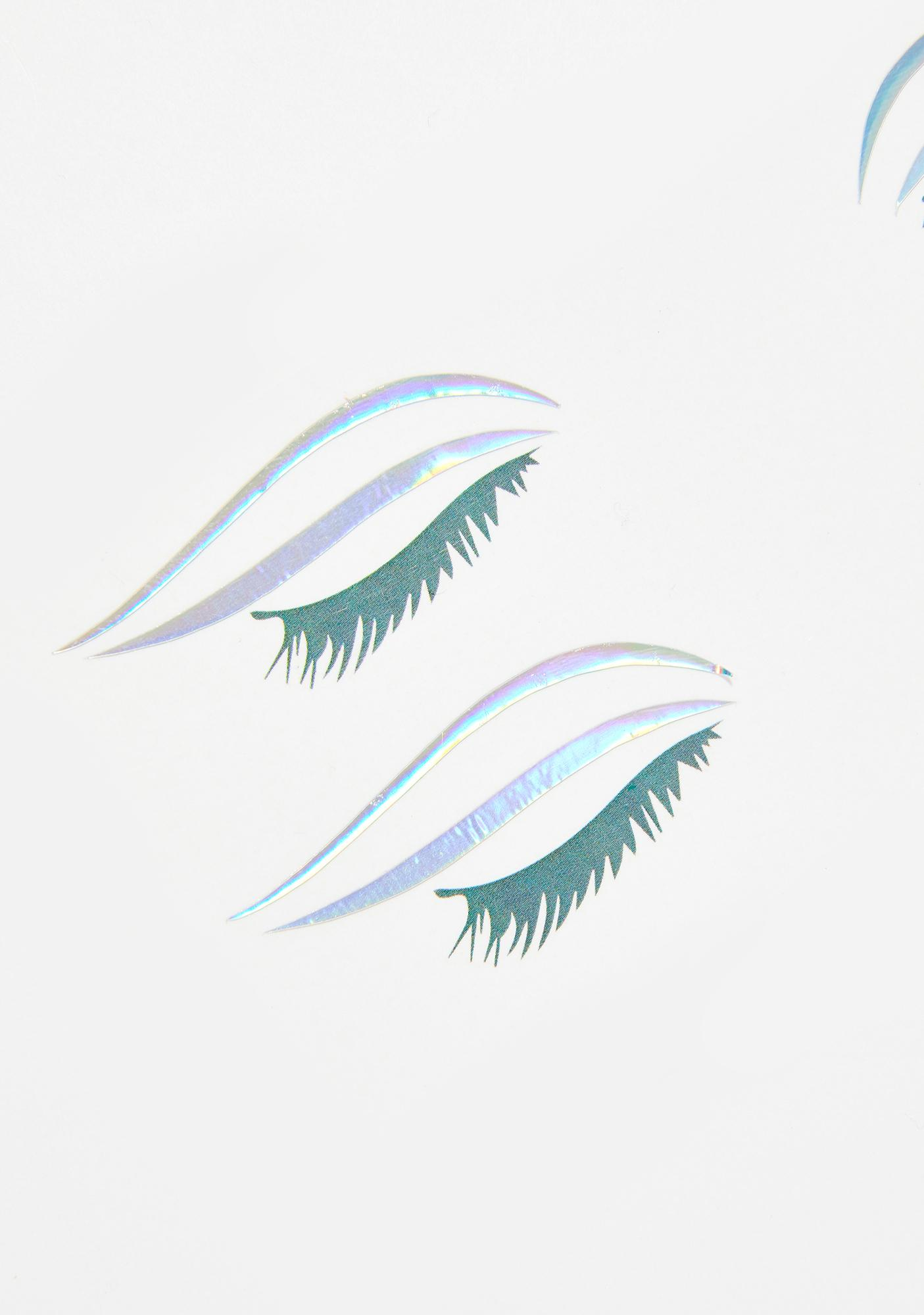 Magic & Manifest Holographic Magic Eyeliner