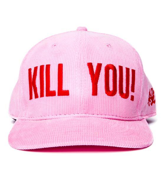 Adeen Kill You! Snapback