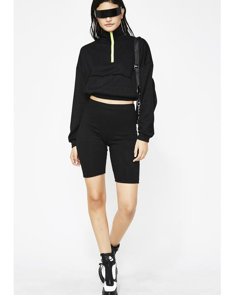 Onyx Just Went Viral Athleisure Set