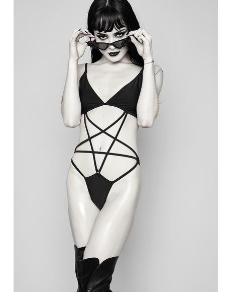 Deep Sea Abyss Pentagram One Piece
