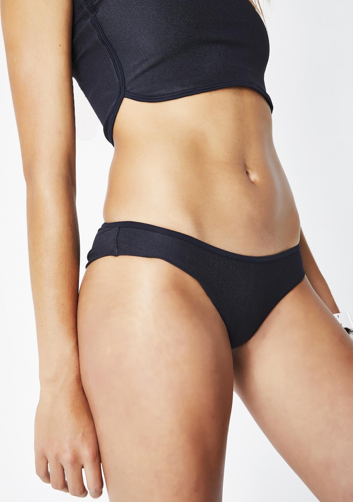 Frankies Bikinis Hannah Bikini Bottoms