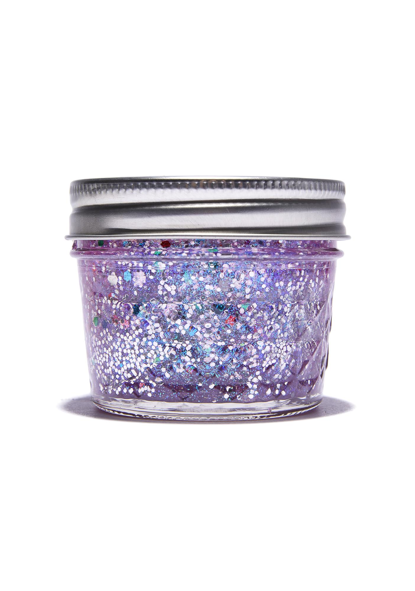 TrashCosmetics Unicorn Icing Glitter Gel
