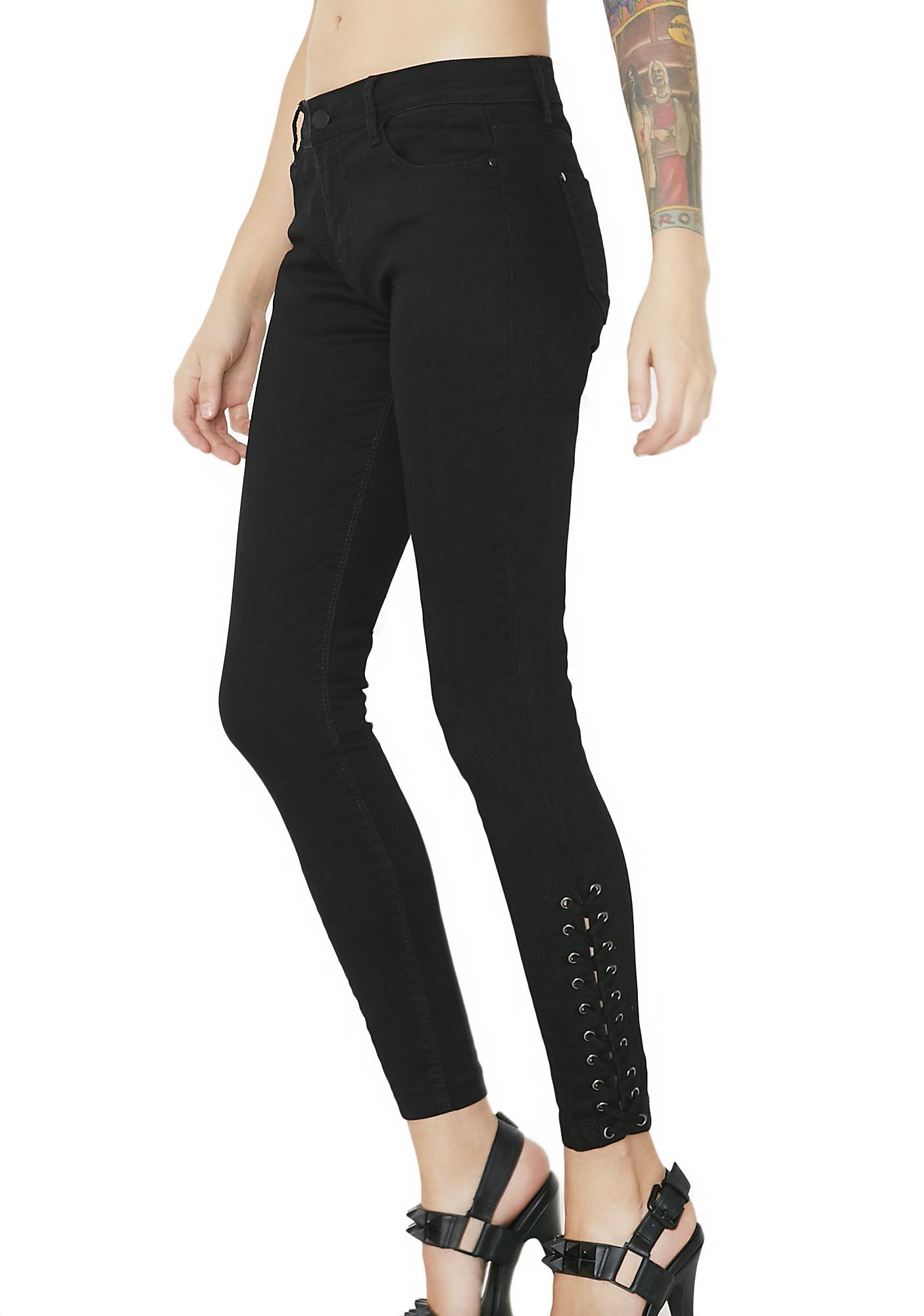 Lira Clothing Rockaway Denim Jeans