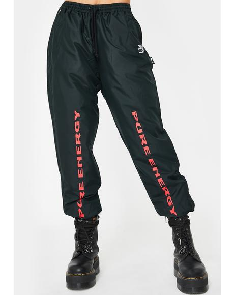 Pure Energy Track Pants