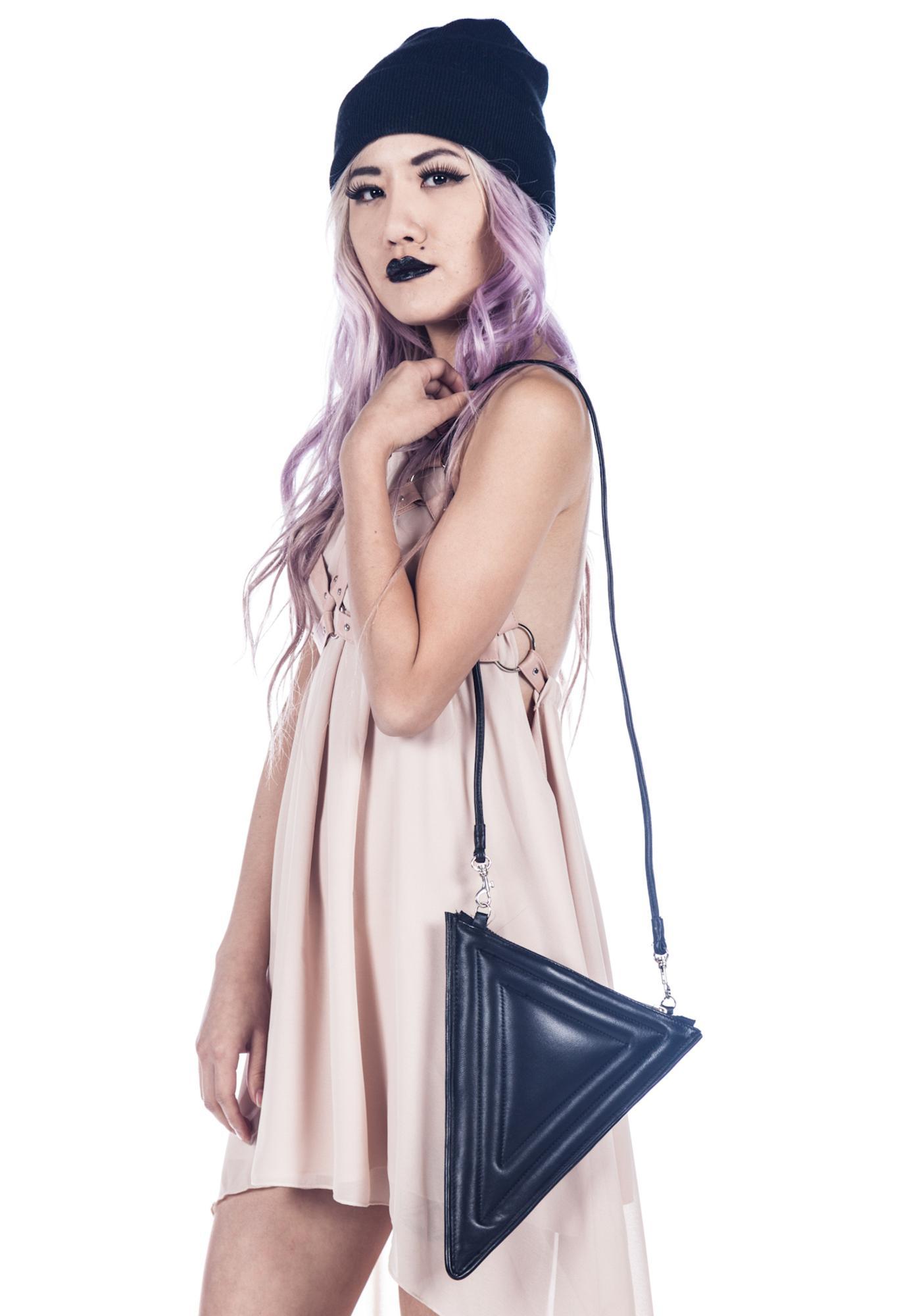 Widow Triangle Bag