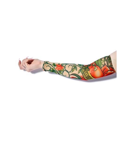Gettin' Tatted Tattoo Sleeves