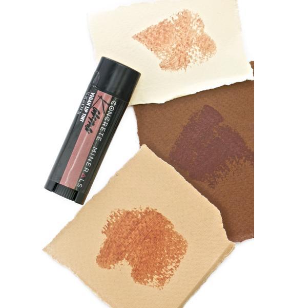 Concrete Minerals Karma Lip Tint