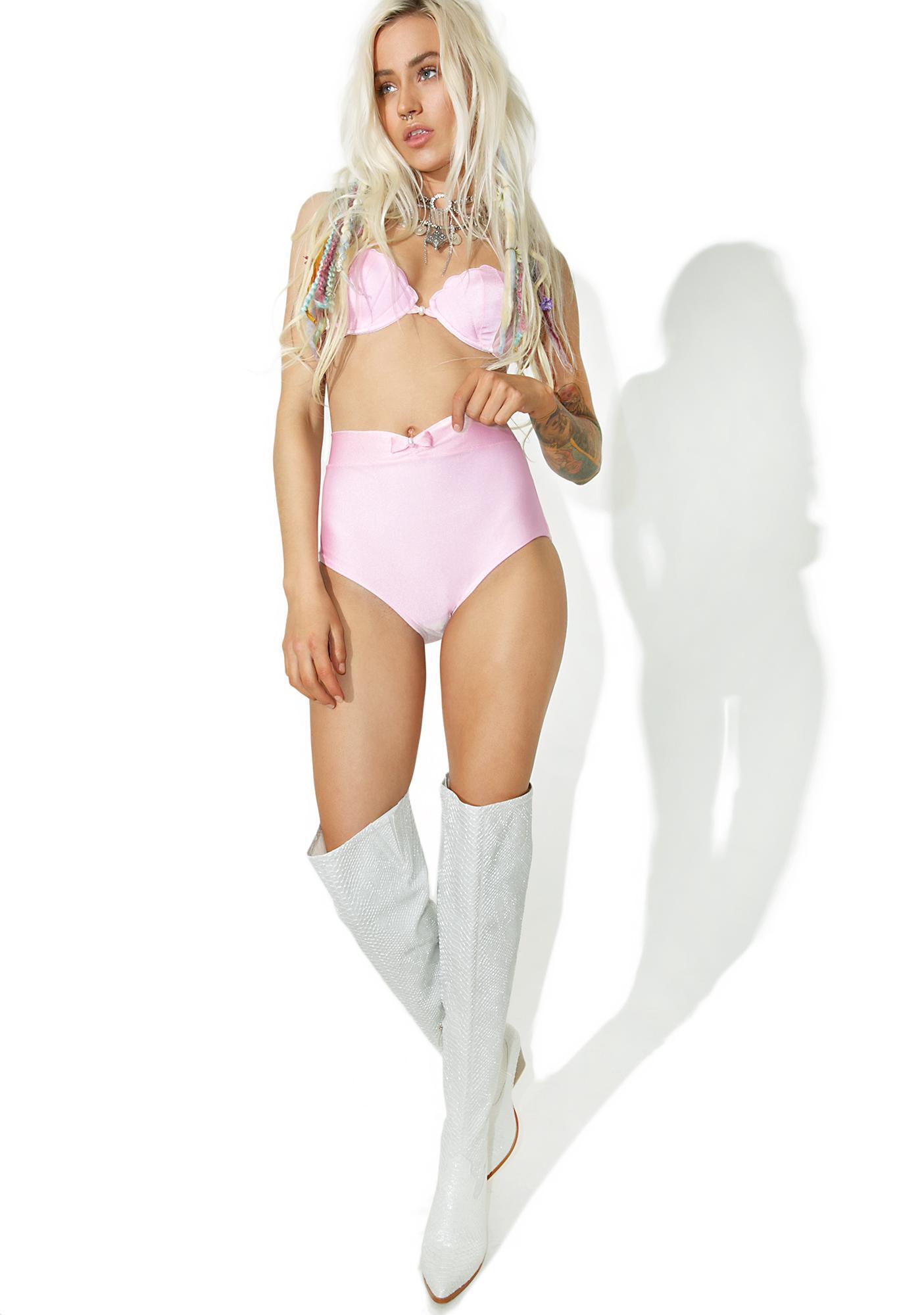 Margarita Mermaid Lolita Bikini Bottom