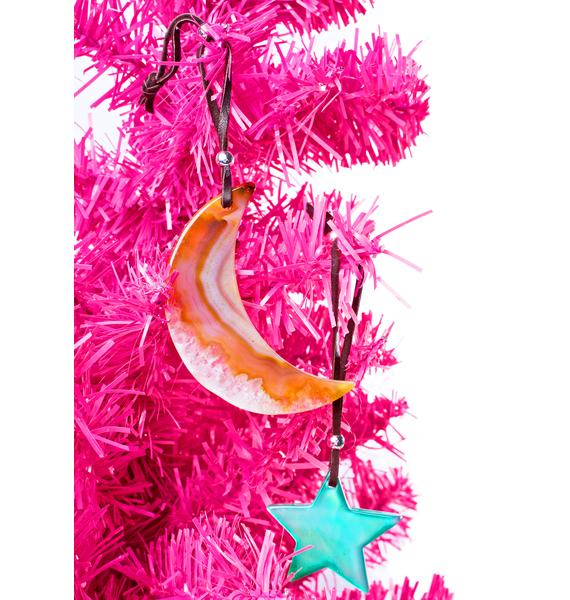 Soul Makes Star Guardian Ornament Set
