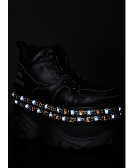 Circuit Boost Light Up Sneakers