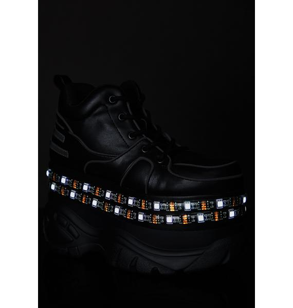 Club Exx Circuit Boost Light Up Sneakers
