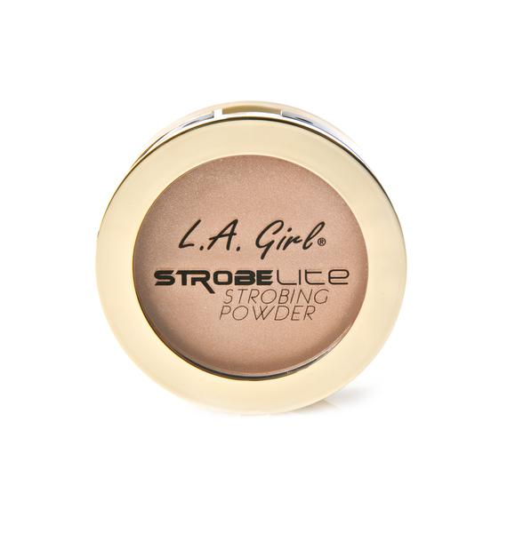 LA Girl 70 Watt Strobe Lite Strobing Powder