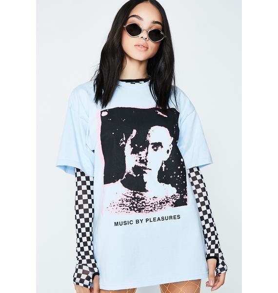 Pleasures Music T-Shirt
