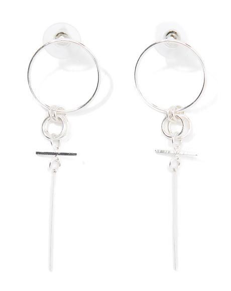 Tipsy Dangle Earrings