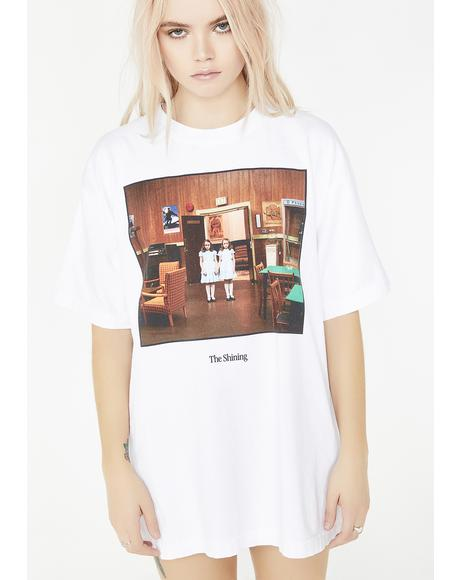 Modern Horror Short Sleeve Tee