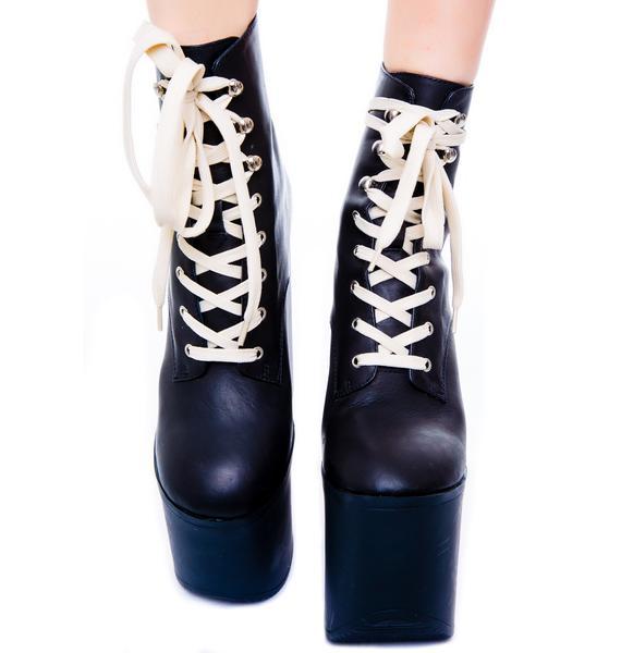 UNIF Salem Boot