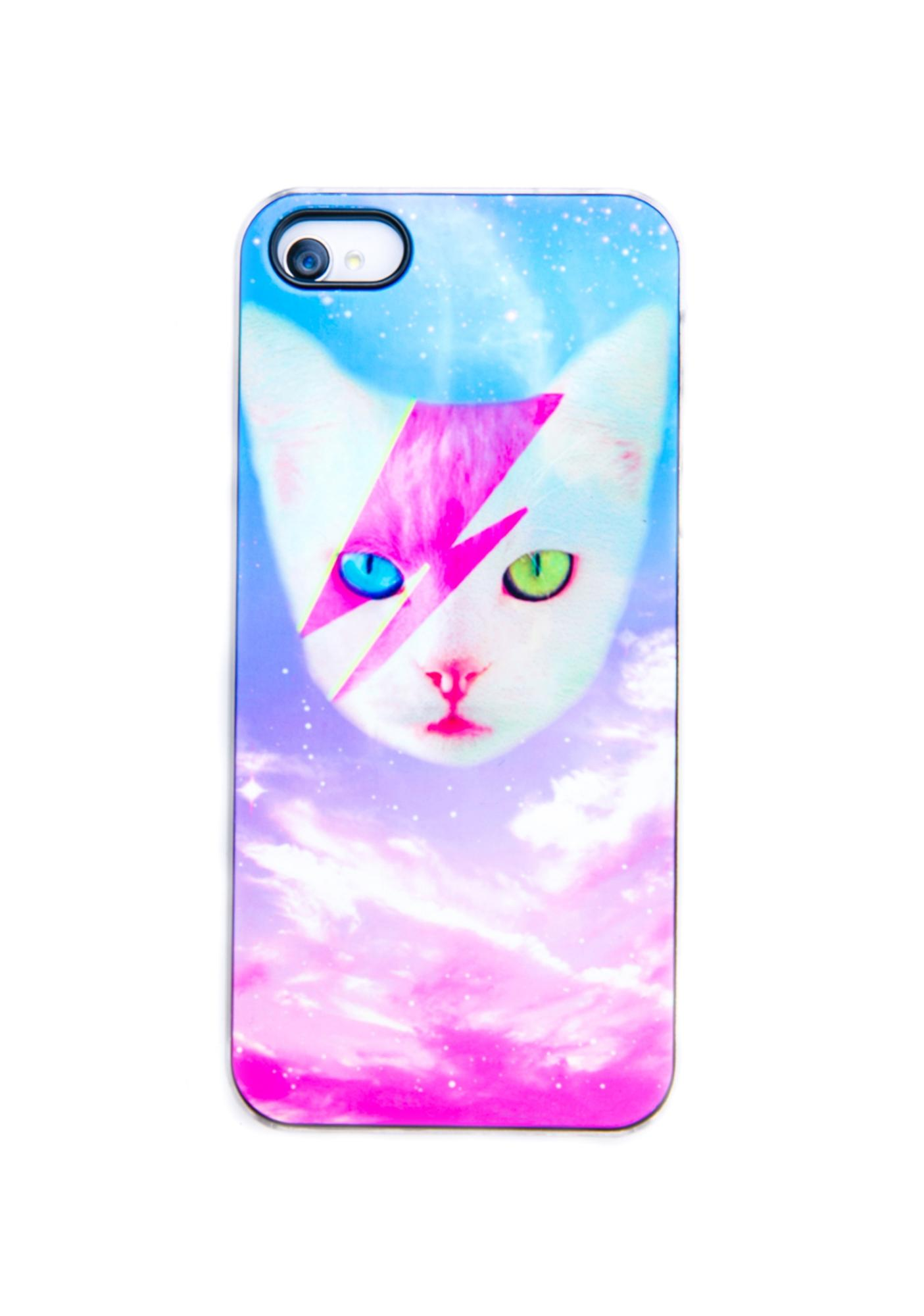 David's Meow iPhone 5 Case