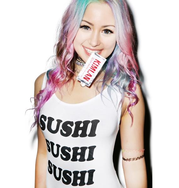 O Mighty OG Sushi Bodysuit