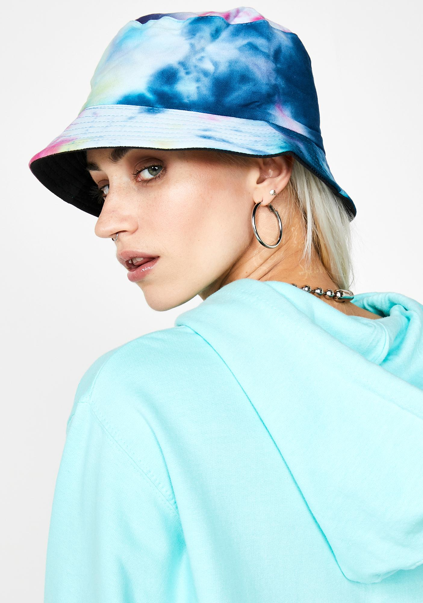 e0ec815f7 Summer Bummer Bucket Hat