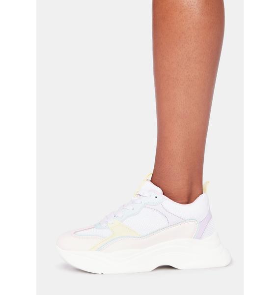 Havin' Fun Classic Sneakers