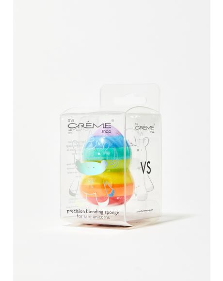 Unicorn Blending Sponge