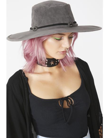 Sahara Sass Wide Brim Hat