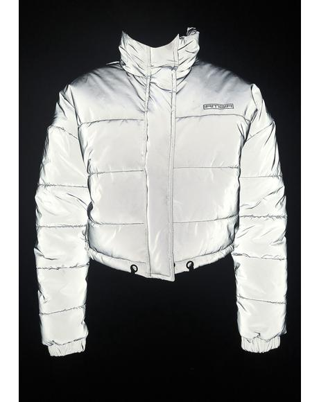 Icy Hersilla Jacket