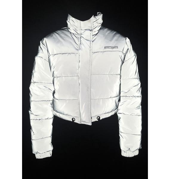 I AM GIA Icy Hersilla Jacket