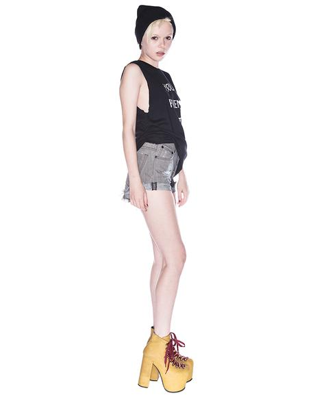 Hawks Shorts