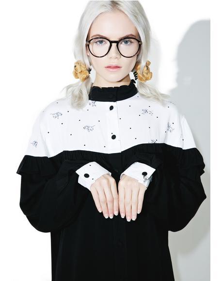 X Disney 101 Dalmatians Shirt